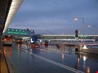 Narita International Airport a Tokyo