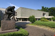 Museo Nazionale d'Arte Occidentale ((National Museum of Western Art) a Tokyo