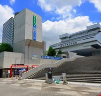 52515 tokyo museo di edo-tokyo