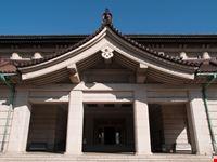 Museo Nazionale di Tokyo (Tokyo National Museum)