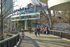 Ueno Zoo a Tokyo