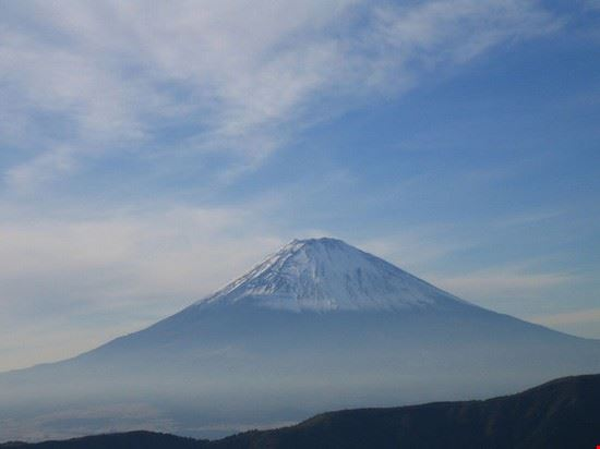 52543 tokyo monte fuji a giapone
