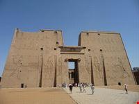 il tempio di edfu luxor