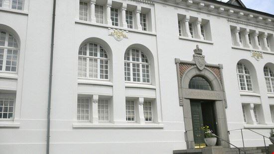 52561 reykjavik casa della cultura