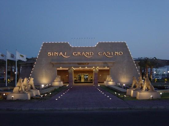 Sharm el sheikh casino eurogrand casino онлайн