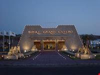 Sinai Grand Casino a Sharm el Sheikh