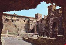terracina capitolium