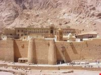 Monastero di Santa Caterina a Sharm el Sheikh
