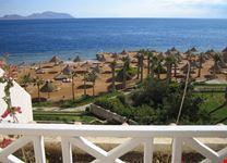 Sharm el Sheikh, vista sul Mar Rosso