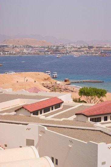 Na'ama Bay a Sharm el Sheikh