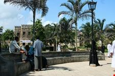 Forodhani Gardens