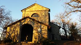 Oratorio della B. M.V. delle Grazie del Castellaro