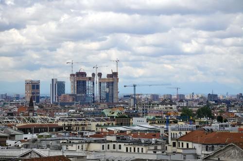 Falmec Per Expo Milano 2015 : Foto cantieri di milano per l expo a