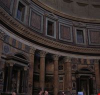 5269 roma pantheon interno