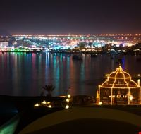 La nightlife di Sharm el Sheikh