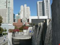 Museo di Arte Moderna a San Francisco