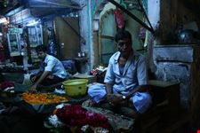mercato di notte