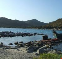 Spiaggia Punta Molentis (Villasimius)