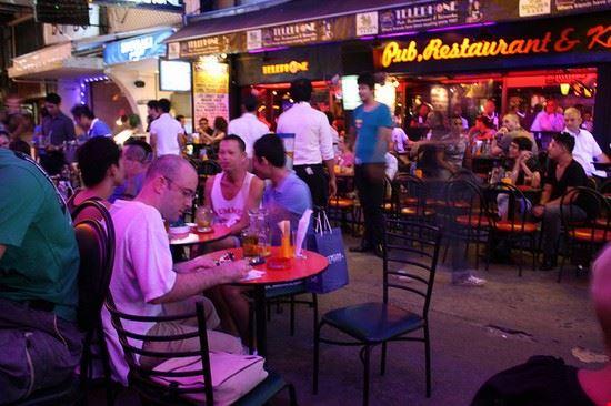 52756 bangkok silom soi 4 a bangkok
