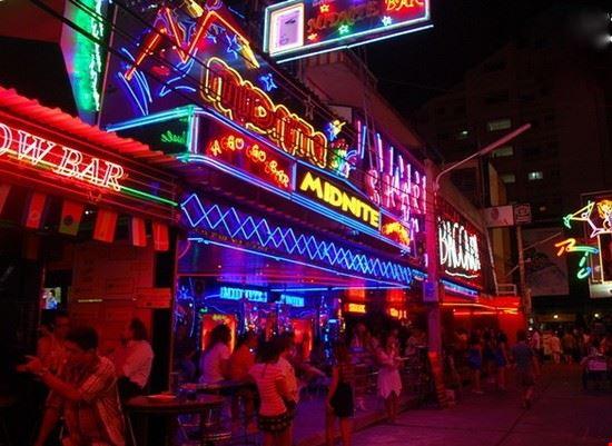 Patpong Bangkok