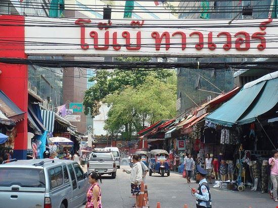 52764 bangkok mercato bo be a bangkok