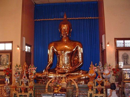 52780 bangkok tempio trimit del buddha d oro a bangkok