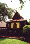 Palazzo Suan Pakkad a Bangkok