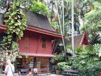 Casa di Jim Thompson a Bangkok