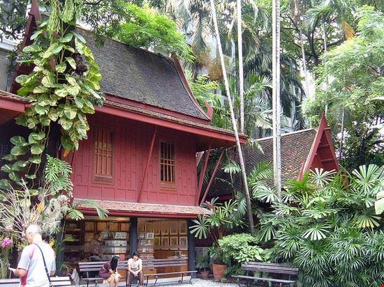 52787 bangkok casa di jim thompson a bangkok