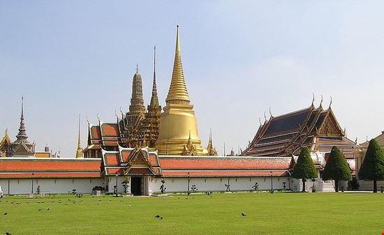 52796 bangkok grande palazzo reale a bangkok