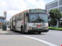 san francisco autobus a san francisco