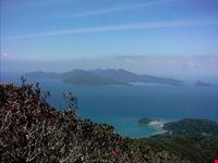 Arcipelago di Tarutao in Thailanda