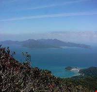 bangkok arcipelago di tarutao in thailanda