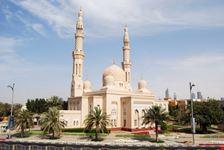 dubai moschea di dubai