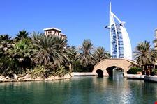 Jumeirah a Dubai