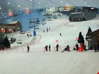 dubai sciare a dubai
