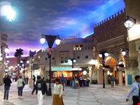 Centro commerciale Ibn Battuta Mall a Dubai