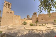 Bastakiya, la città vecchia di Dubai