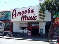 san francisco amoeba music