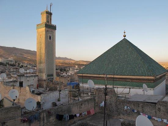 Moschea Moulay Idriss