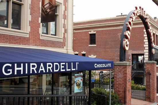 52923 san francisco ghirardelli a san francisco