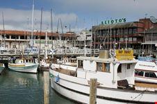 san francisco alioto  s al fisherman  s wharf