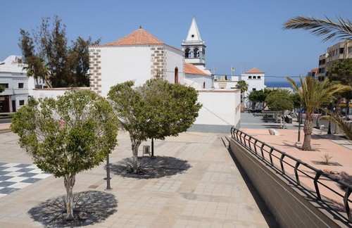 Puerto del rosario a fuerteventura - Pension puerto del rosario ...