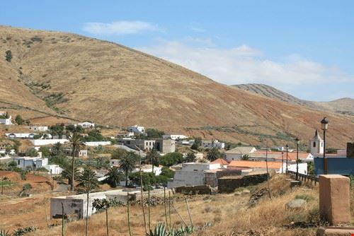 52942 fuerteventura villaggio di betancuria