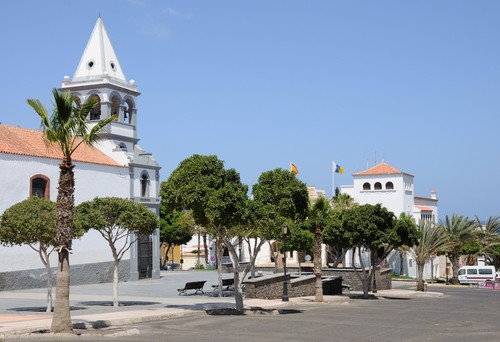 Foto puerto del rosario fuerteventura a fuerteventura 500x342 autore redazione 2 di 2 - Pension puerto del rosario ...