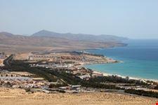 Costa Calma a Fuerteventura