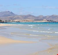 fuerteventura playa de sotavento a fuerteventura