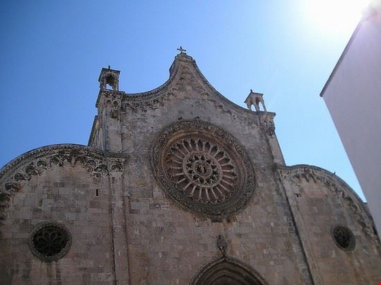 52998 ostuni cathedral of ostuni