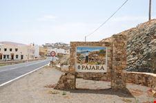 Paraja, Fuerteventura