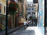 san francisco kerouac alley